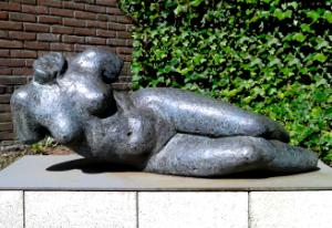 Fleuve - brons-140 cm